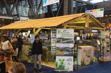 Salon International de l'Agriculture de Paris