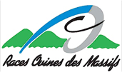 Logo Races Ovines des Massifs
